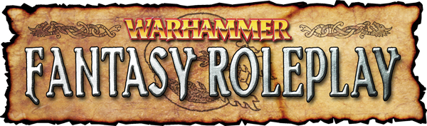 Warhammer Fantasy Roleplay 2e
