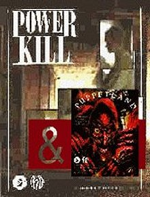 Puppetland/Power Kill