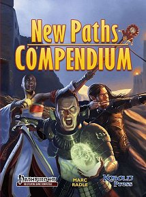 New Paths Compendium Expanded Edition