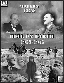 Hell on Earth 1939-45
