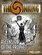 Ascension of the Prophet