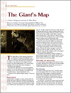 The Giant's Map