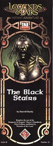 The Black Stairs