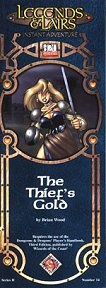 The Thief's Gold