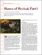 Runes of Revival 1