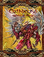 Oathbound: Waters of Akaya
