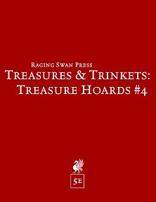 Treasure Hoards #4