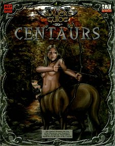 The Slayer's Guide to Centaurs