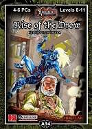 Rise of the Drow 2: Scourge of Embla