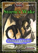 Saatman's Empire 2: Storm's Wake