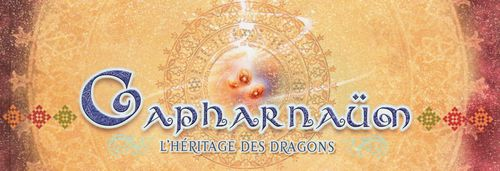 Capharnaum: The Tales of the Dragon-Marked