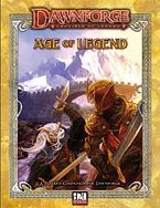 Dawnforge: Age of Legend