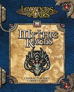 Mythic Races