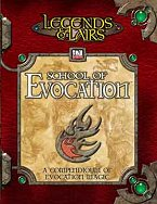 School of Evocation