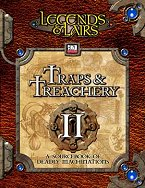 Traps and Treachery 2